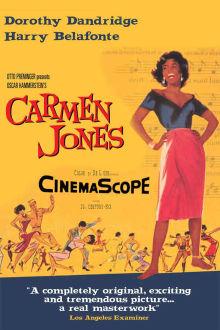 Carmen Jones The Movie