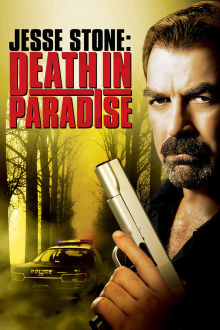 Jesse Stone: Death in Paradise The Movie