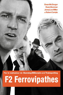 T2 Trainspotting (VF) The Movie