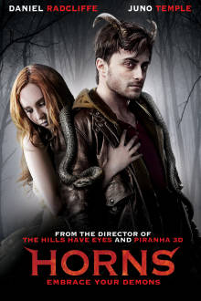 Horns The Movie
