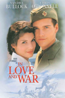 In Love and War The Movie