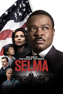 Selma The Movie