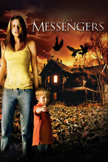 The Messengers The Movie