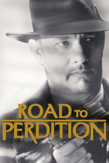 Road to Perdition The Movie