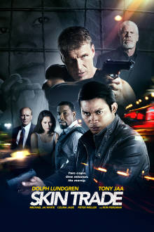 Skin trade (VF) The Movie