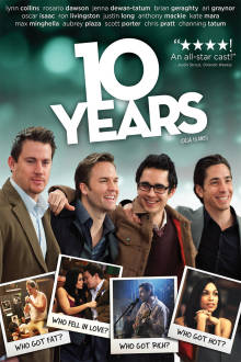 10 Years The Movie