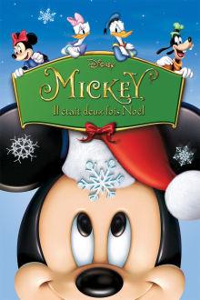 Mickey, il était deux fois Noël The Movie