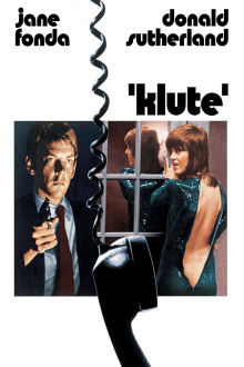 Klute The Movie