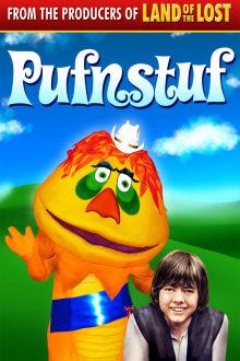 Pufnstuf The Movie