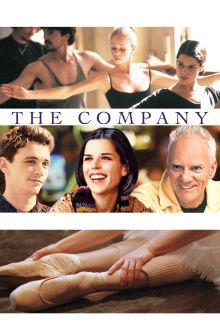 The Company The Movie