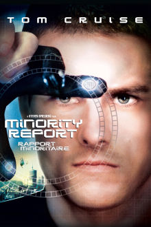 Rapport minoritaire The Movie