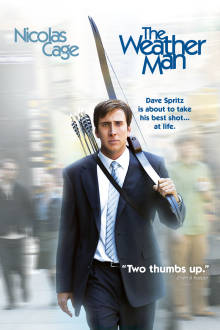 The Weather Man The Movie