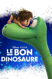 Le bon dinosaure The Movie