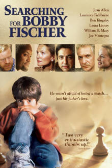 Searching for Bobby Fischer The Movie