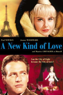 A New Kind of Love The Movie