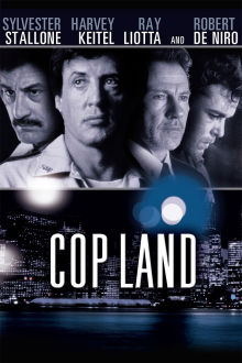 Cop Land The Movie