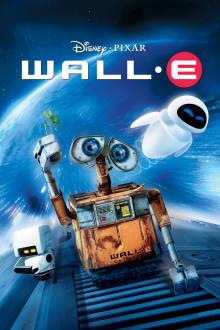 WALL-E (VF) The Movie