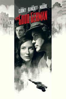 The Good German The Movie