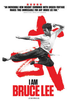 I Am Bruce Lee The Movie