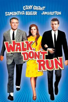 Walk, Don