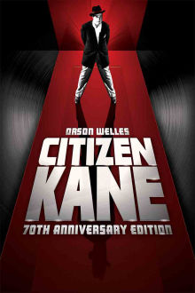 Citizen Kane The Movie