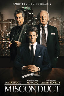 Misconduct The Movie