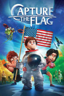 Capture the Flag The Movie