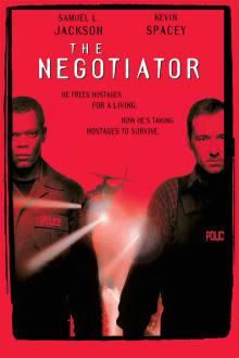 Negotiator The Movie
