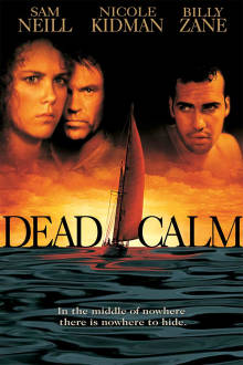 Dead Calm The Movie