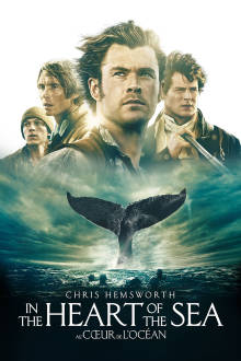In the Heart of the Sea (VF) The Movie