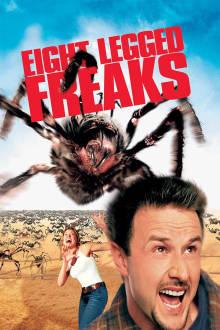 Eight Legged Freaks The Movie
