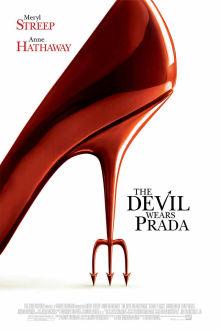 The Devil Wears Prada The Movie