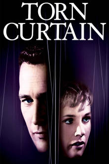 Torn Curtain The Movie