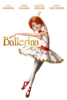 Ballerina The Movie