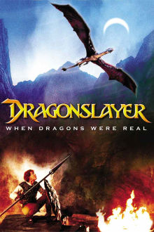 Dragonslayer The Movie