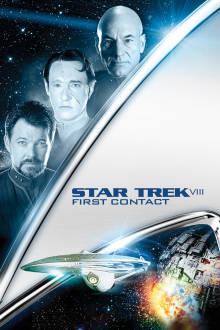 Star Trek VIII: First Contact The Movie