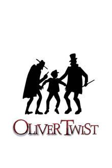 Oliver Twist The Movie