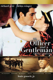 Officier et gentleman The Movie