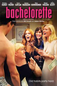 Bachelorette The Movie