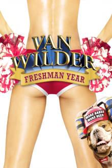 Van Wilder: Freshman Year The Movie