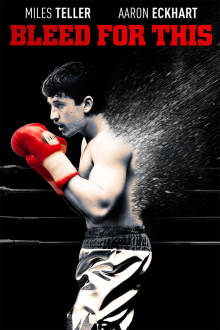Bleed For This The Movie