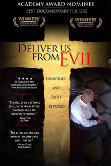 Deliver Us From Evil The Movie