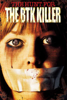 The Hunt for the BTK Killer The Movie