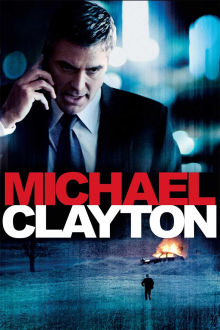 Michael Clayton The Movie