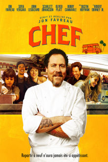 Chef (VF) The Movie