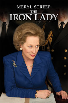 The Iron Lady The Movie