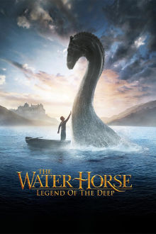 Water Horse The Movie