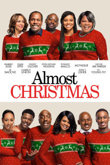 Almost Christmas The Movie