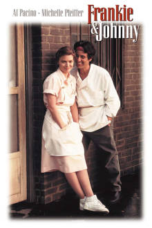 Frankie and Johnny The Movie