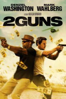 2 Guns The Movie